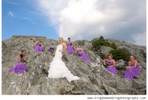 Purple Weddings! / by Kingdom Wedding Photography by Kat