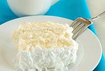 WW Desserts