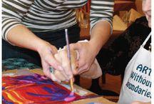 Activities for Dementia & Alzheimer patients