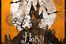 Halloween / by Rhonda Pickard