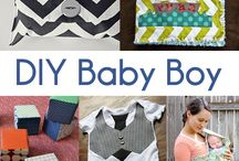 Baby stuff / Ideas for baby stuff