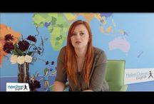 Despre Helen Doron English Romania / www.HelenDoron.ro  Helen Doron English este un nume recunoscut la nivel internațional,  oferind de peste 30 de ani darul limbii engleze copiilor de toate vârstele.   Peste 2 milioane de copii din întreaga lume au învățat limba engleză prin această metodă inedită. În prezent există 23 de centre Helen Doron English în România. Găsește cel mai apropiat centru: http://helendoron.ro/locatii