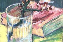 Art_Vinvent Van Gogh