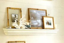 Gallery Walls I Love! / by Elisa E
