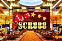 SCR888 Slot Games
