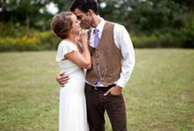 Wedding pictures/engage pics / by Katie Trinkle