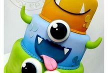 Monstertaart Stijn