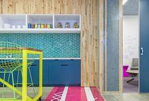 Floor design / Floor color inspiration