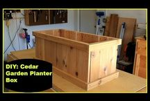 Projects - Furniture / by Giselle Colon