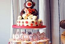 Birthday ideas / by Jen Speers