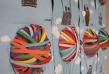 Nyári gyerek kézműves projektek