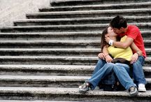 Love is in the air / Fotos románticas, amor alrededor del mundo!