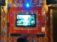Thi công phòng karaoke Hoàng Yến Q12