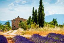 Provence / Provence, France Balloon Flights