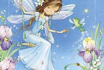 vntg-fairies