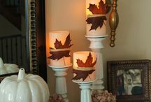 Seasonal Decor Inspiration