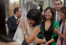 International Wedding Reportage by Emilio Verde / International Wedding Reportage