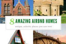 Travel - Accommodation
