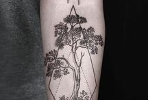 Tree Tatto