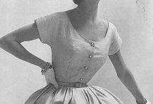 1950s Fashion picks