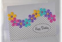 birthday card for Jeannie