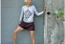 Fashion / by Camilla Karlsson