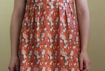 Made by Rae - Robe Washi / Robe Washi, washi dress