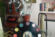 horloge capsules