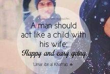 islamin marriage
