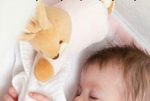 Baby sleep and settling