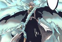 Toshiro Hyorinmaru❄️