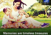 #TimelessMemories / This board is dedicated to #TimelessMemories contest where the users were asked to share their beautiful, timeless, unforgettable memories attached to their homes along with the relevant pictures on our platform.