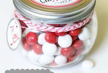 Christmas DIY gift ideas / by Angie Bennett