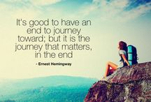 Travel quotes / Travel quotes to inspire!