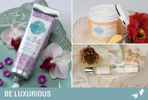 Scentsy Skin / Our Scentsy skincare products are designed to keep your skin supple and soft and all the wild, heavenly fragrant.