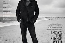 The Boss (Bruce Springsteen)