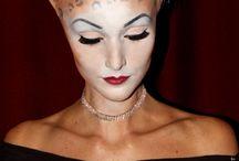 Makeup - Hybrid