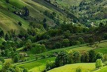 Cantabria ESPAÑA / by margarita torres lopez