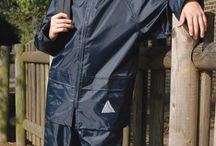 Costume de ploaie / Costume de ploaie pentru adulti si copii cu personalizare la cerere.