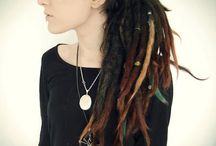 Dreadlocks/Hair and other such thing