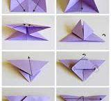 figuras con papel