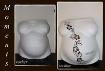 Bellypainting / Bellypainting Belly Baby Love Painting Body 9 month Pregnancy