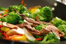 Recettes anti-cholestérol / Le cholestérol touche de plus en plus de monde... alors autant s'en prévenir avec des recettes sympas