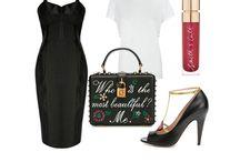 Выбор стилистов ЦУМа / Каждую неделю стилисты ЦУМа отбирают знаковые вещи и аксессуары, которые достойны занять место в вашем гардеробе