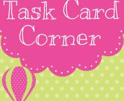 Task Cards / by Debbie Stolte
