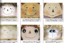 Visages et Expressions
