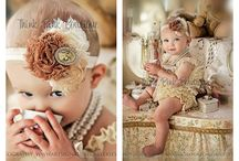 arielle first birthday / by Tiffany Umbenhaur