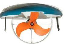 Surfboard Thruster