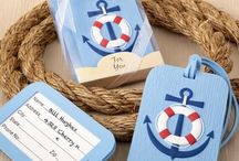 UNIQUE GIFTS BY LUCY 'LET'S GO NAUTICAL' COLLECTION! TAKE A BROWSE!
