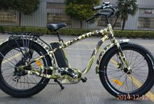 Bigwheel Hummer / www.bigwheel.no